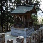 芳魂神社写真